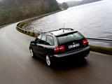 Volvo V40 2002–04 photos