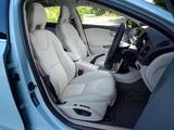 Volvo V40 T4 JP-spec 2012 images