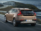 Volvo V40 Cross Country T5 2012 images