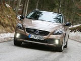 Volvo V40 Cross Country T5 2012 pictures