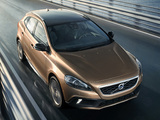 Volvo V40 Cross Country T5 2012 wallpapers