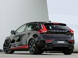 Heico Sportiv Volvo V40 Pirelli 2013 images