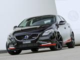 Heico Sportiv Volvo V40 Pirelli 2013 photos