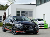 Heico Sportiv Volvo V40 Pirelli 2013 pictures