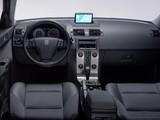 Images of Volvo V50 2004–07