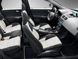 Photos of Volvo V50 R-Design 2010–12