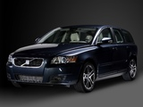 Pictures of Volvo V50 Polar 2009