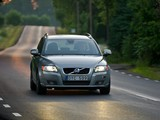 Pictures of Volvo V50 Classic 2011–12
