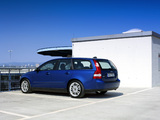 Volvo V50 D5 2004–07 photos