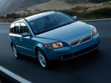 Volvo V50 2004–07 photos