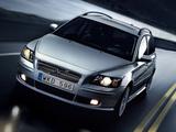 Volvo V50 2004–07 pictures
