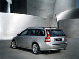 Volvo V50 T5 2005–07 wallpapers