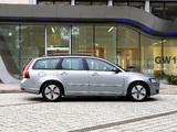 Volvo V50 DRIVe UK-spec 2009 pictures