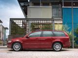 Volvo V50 D2 UK-spec 2010–12 pictures