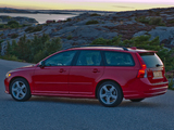 Volvo V50 R-Design 2010–12 wallpapers