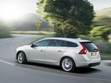 Images of Volvo V60 2010