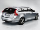 Images of Volvo V60 2013