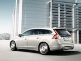 Pictures of Volvo V60 2010