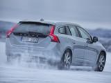 Pictures of Volvo V60 D6 Plug-In Hybrid 2012–13