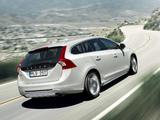 Volvo V60 2010 pictures