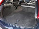Volvo V60 D3 AU-spec 2011–13 photos
