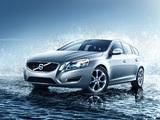 Volvo V60 Ocean Race 2011–13 photos