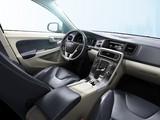 Volvo V60 Plug-in Hybrid Prototype 2011 photos