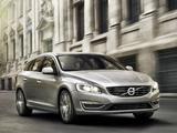 Volvo V60 2013 images