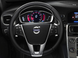 Volvo V60 2013 wallpapers