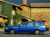 Images of Volvo V70 R 1997–2000