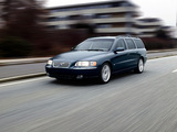 Images of Volvo V70 T5 2005–07