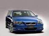 Photos of ERST Volvo V70 R 2004–07