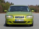 Photos of Volvo V70 Multi-Fuel 2006