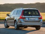 Photos of Volvo V70 D3 2009–13
