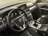 Photos of Volvo V70 2013