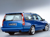 Pictures of Volvo V70 R 1997–2000