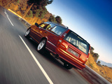Pictures of Volvo V70 1997–2000