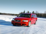 Pictures of Volvo V70 R 2000–05