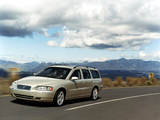 Pictures of Volvo V70 2005–07