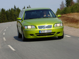Pictures of Volvo V70 Multi-Fuel 2006