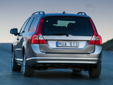 Pictures of Volvo V70 D3 2009–13