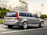 Pictures of Volvo V70 2013