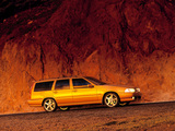 Volvo V70 R 1997–2000 photos