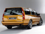 Volvo V70 R 1997–2000 pictures