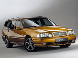 Volvo V70 R 1997–2000 wallpapers