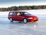 Volvo V70 R 2000–05 photos