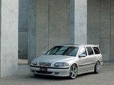 ERST Volvo V70 2000–05 pictures