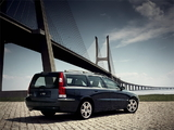Volvo V70 T5 2005–07 pictures