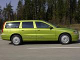 Volvo V70 Multi-Fuel 2006 images