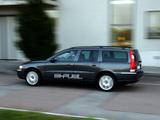 Volvo V70 Bi-Fuel 2006–07 pictures